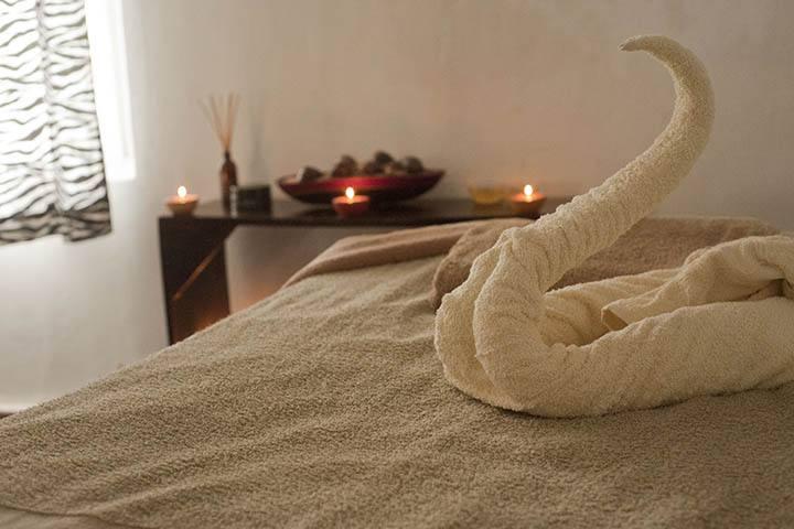Salon de Massage à Annecy