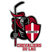 Annecy Hockey - Chevaliers du lac