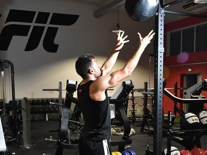 Club de sport et Fitness à Annecy