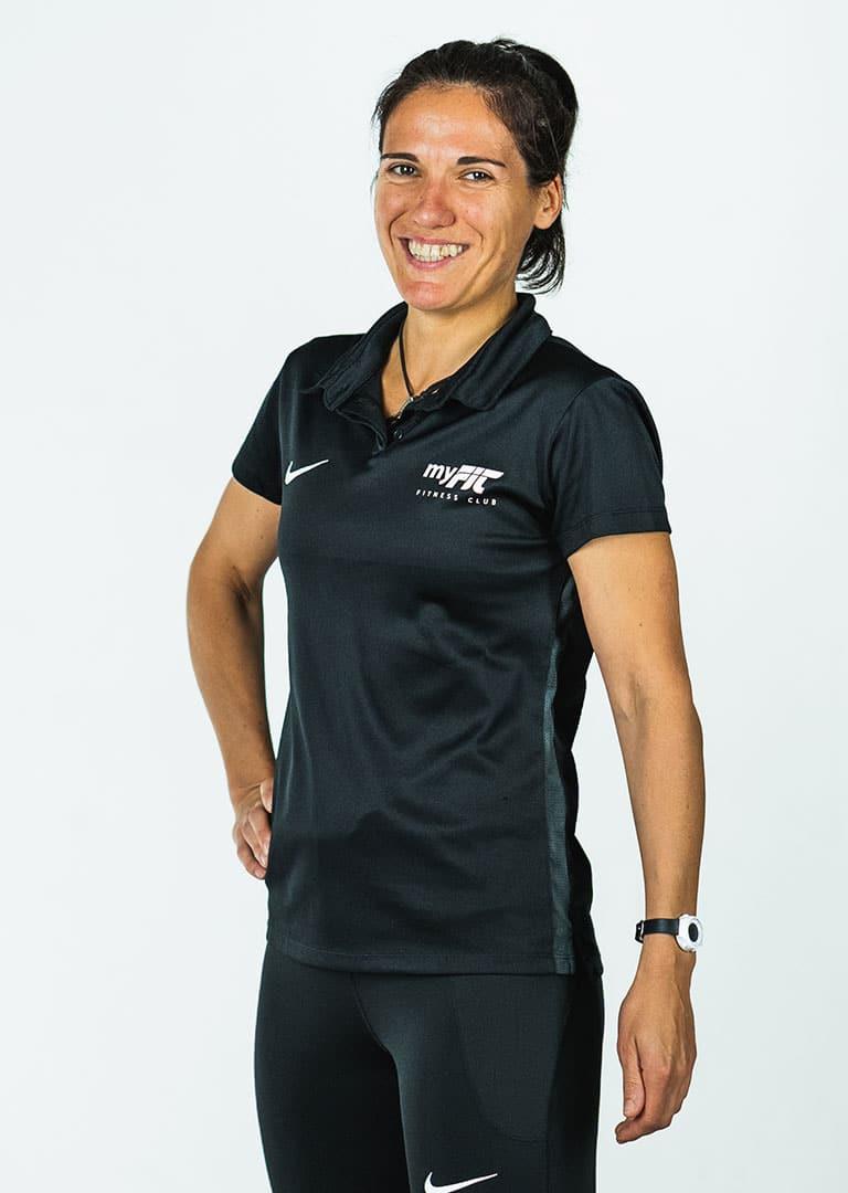 Céline - Coach sportif à Annecy