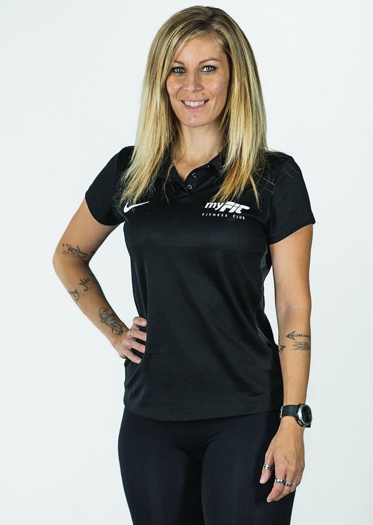 Gaëlle - Coach sportif à Annecy