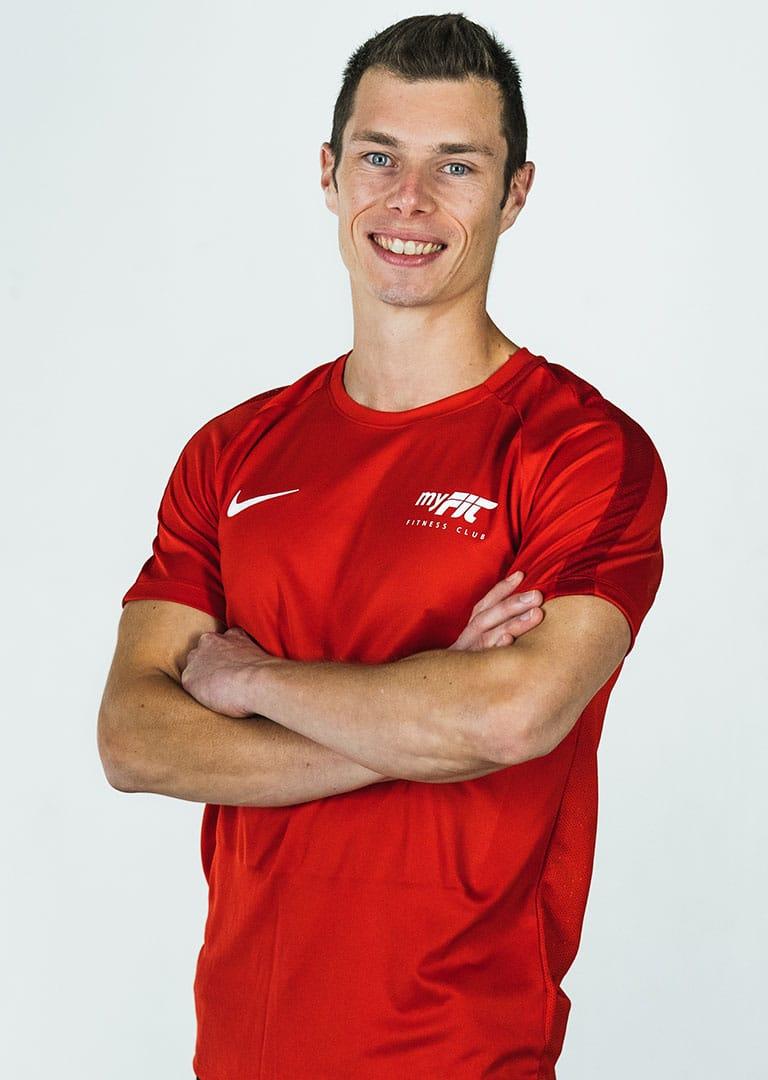 Thomas Fernandez - Personal Trainer à Annecy