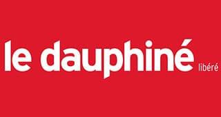Logo Dauphiné Libéré