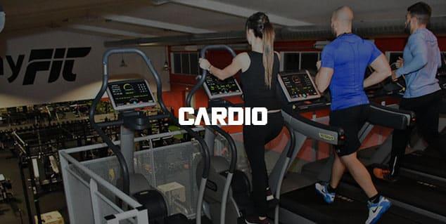 Activité - Cardio
