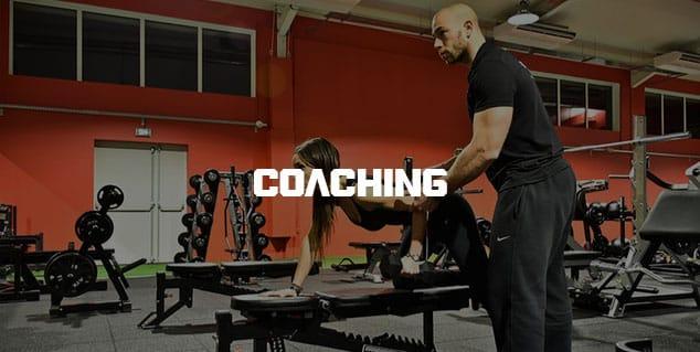Activité - Coaching
