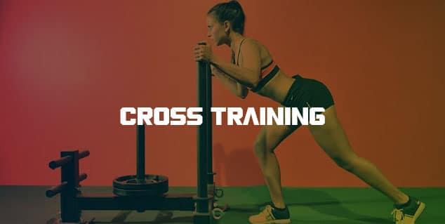 Activité - Cross Training